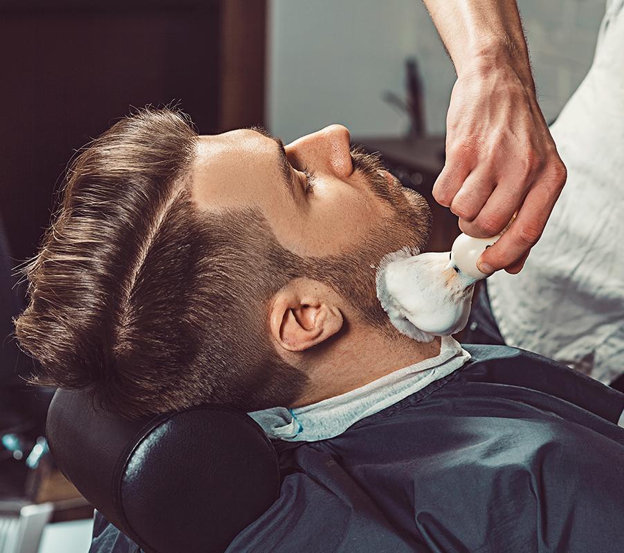 Salon de coiffure à Fontainebleau