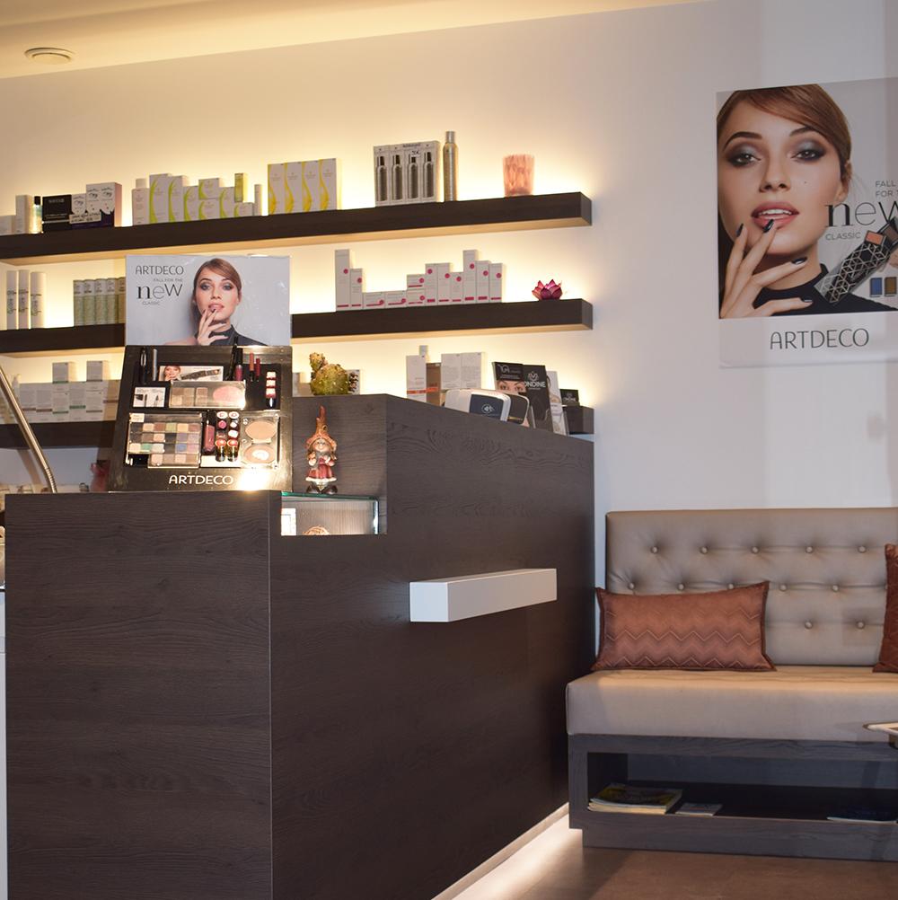 Salon de coiffure à Rienne