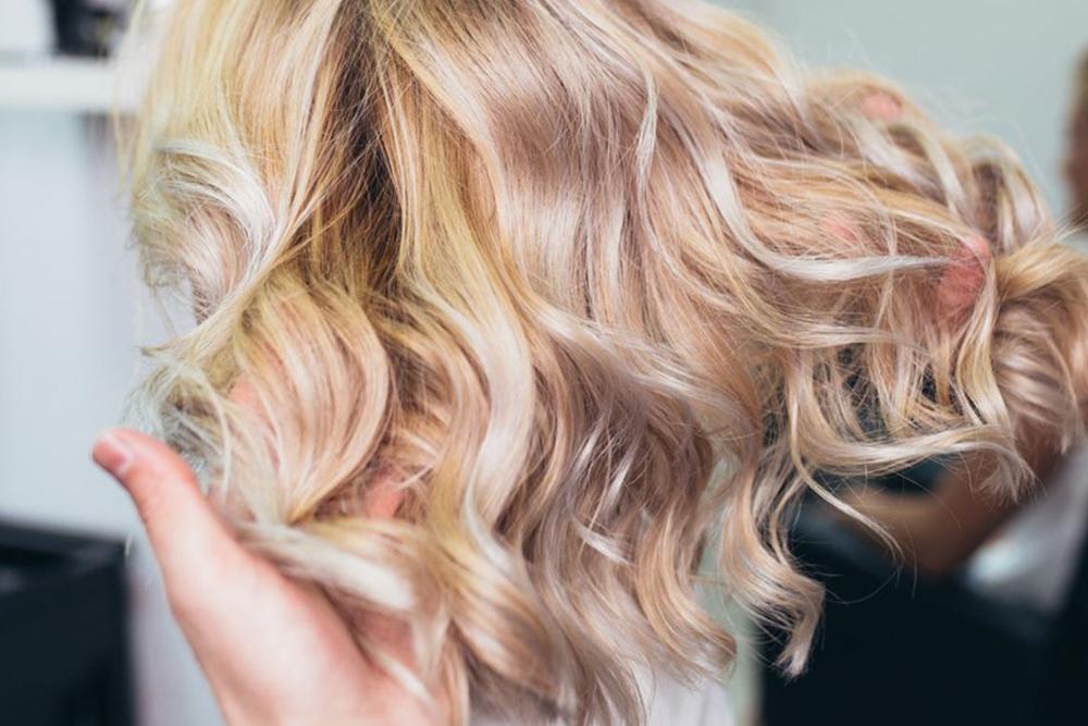 Salon de coiffure à Vienne