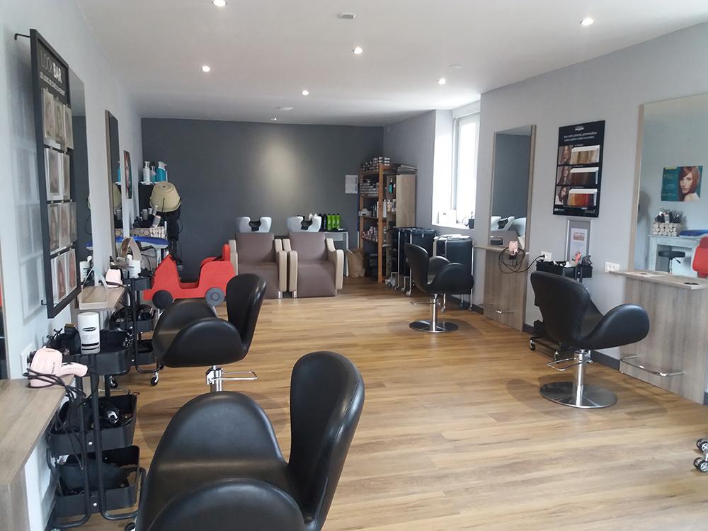 Salon de coiffure à Neufchâtel-en-Saosnois