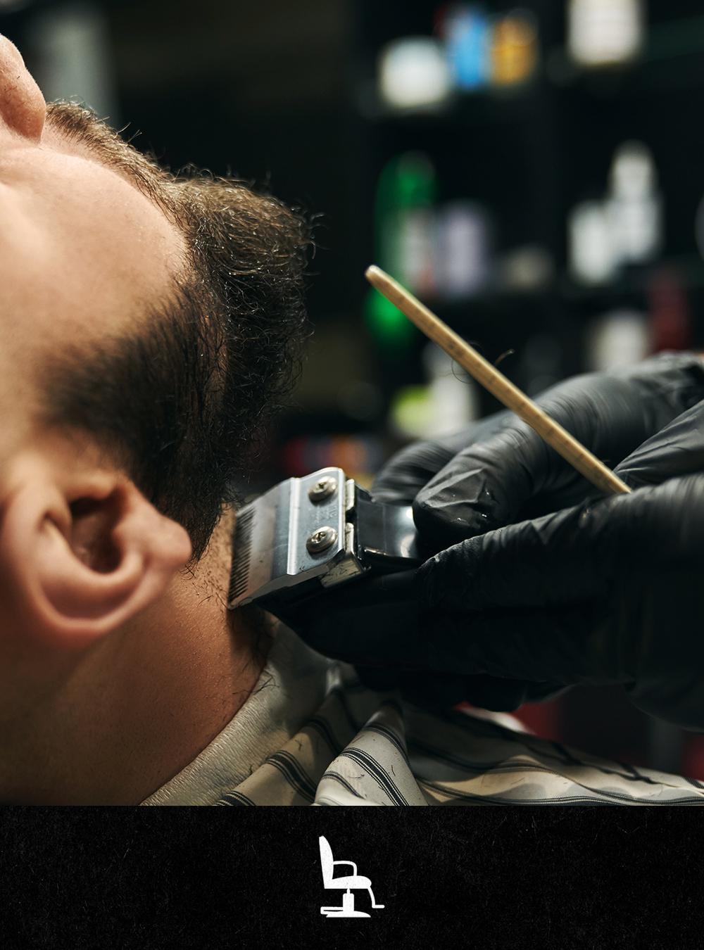 Coiffeur barbier à Caen
