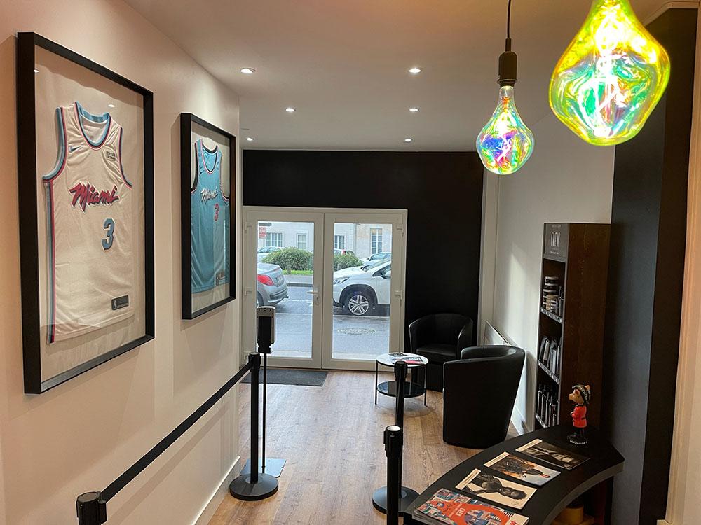 Salon de coiffure Smooth Therapy à Strasbourg - 10