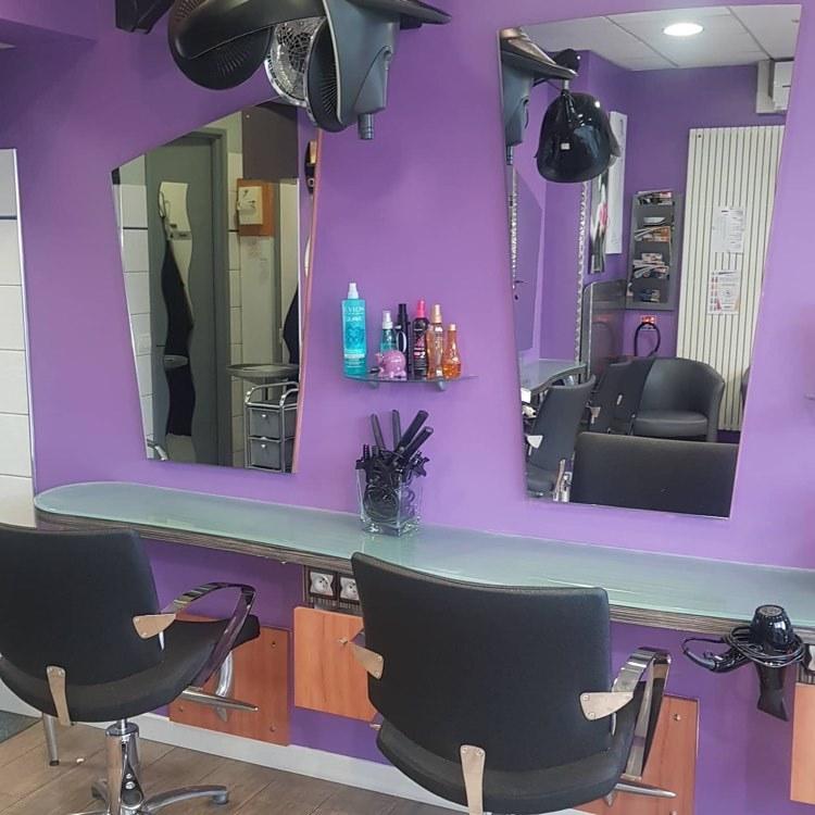 Salon de coiffure à Juvisy-Sur-Orge