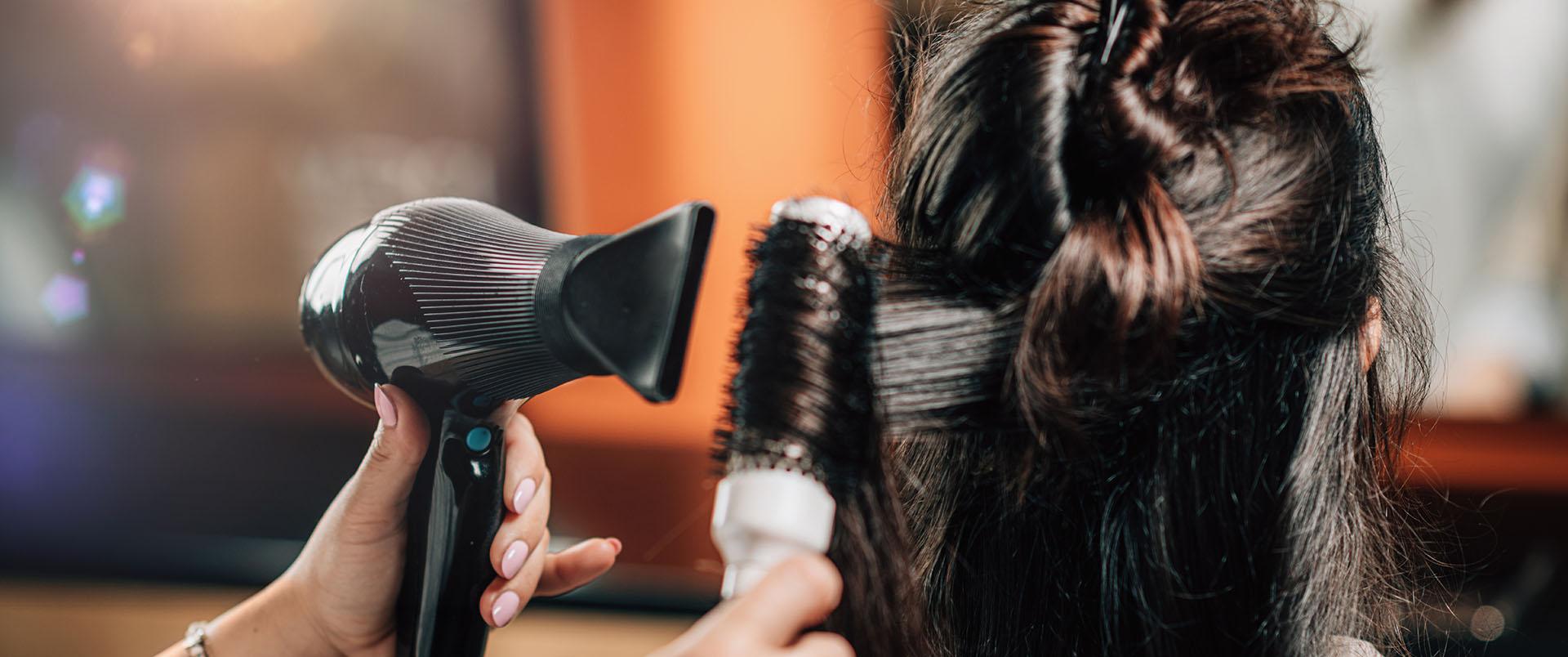 Salon de coiffure à Mulhouse
