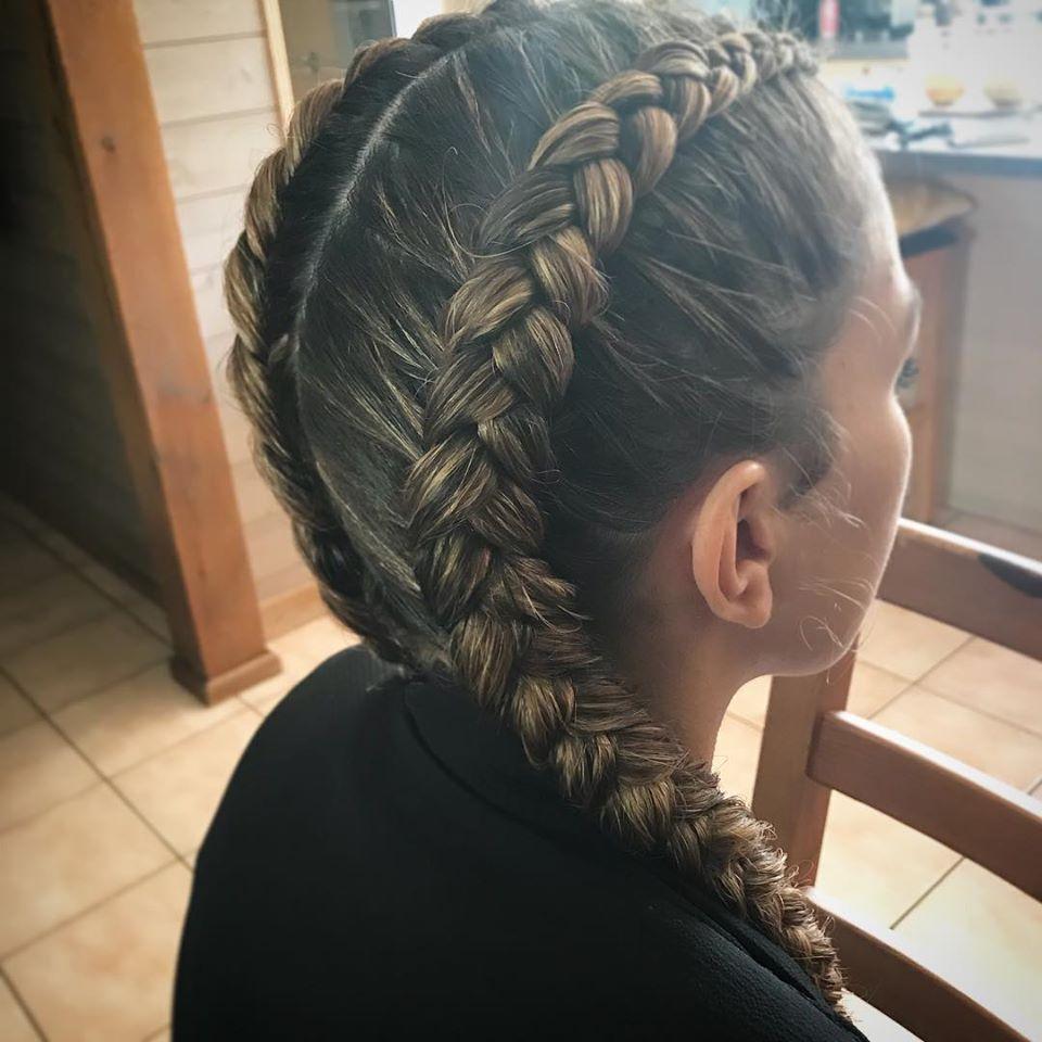 Salon de coiffure à Neufmoutiers en brie