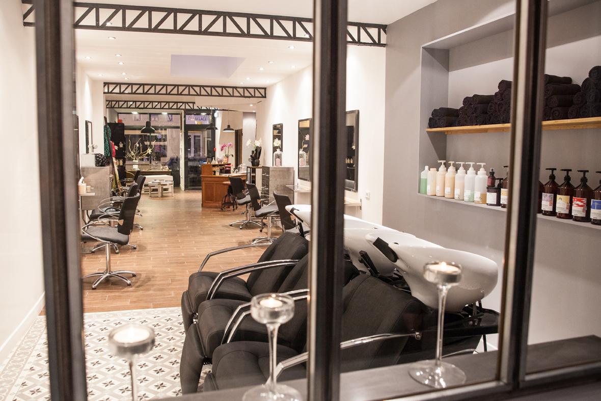 Salon de coiffure mixte à Marcq-en-Barœul (59)