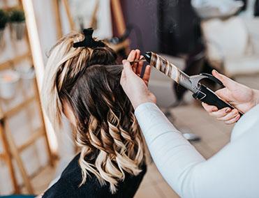 Salon de coiffure à Évrecy
