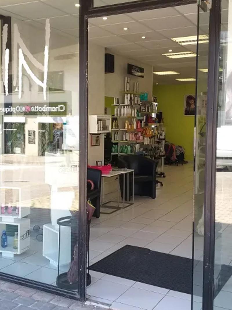 Salon de coiffure à La Biolle