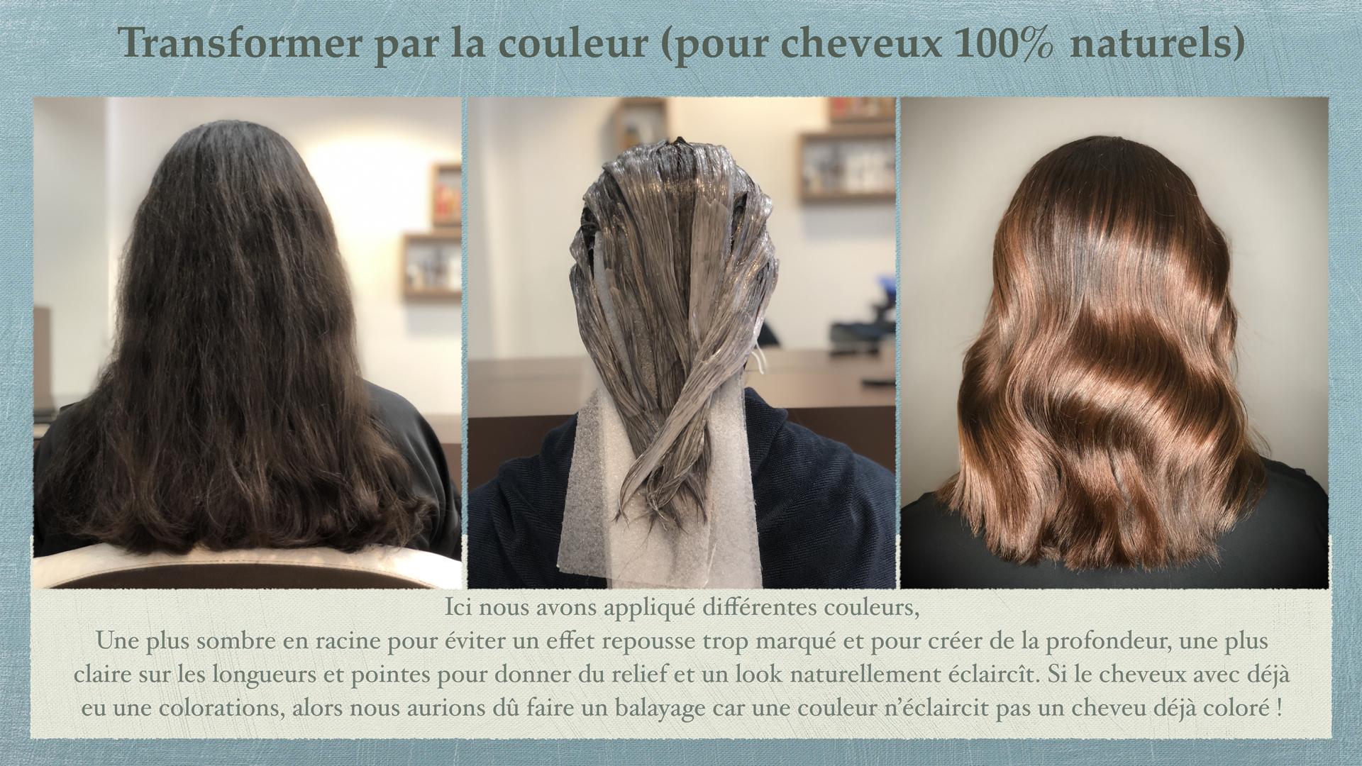 Salon de coiffure mixte à Lyon (69)
