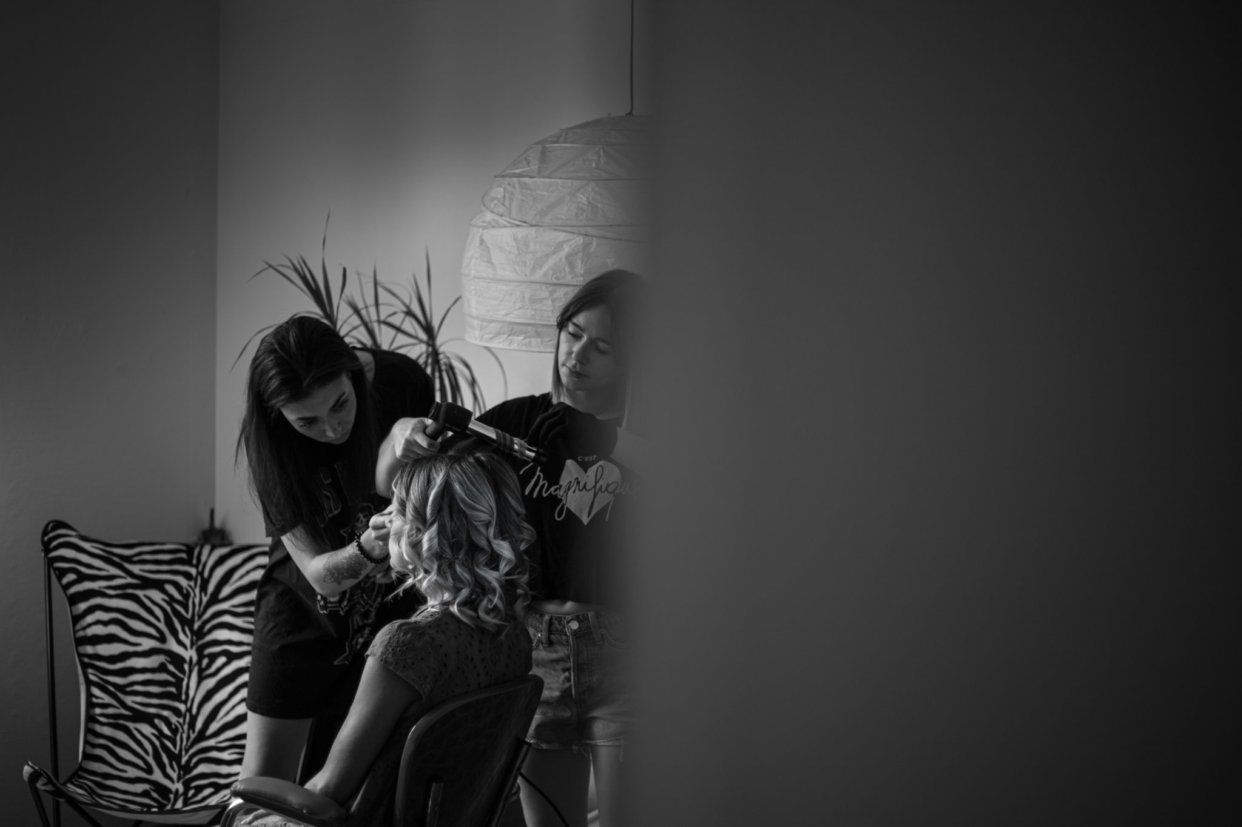 salon de coiffure mixte à Pau