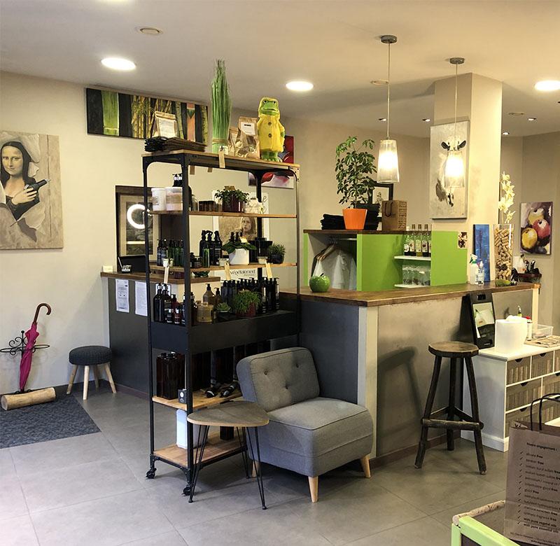 Salon de coiffure à Chalon-sur-Saône