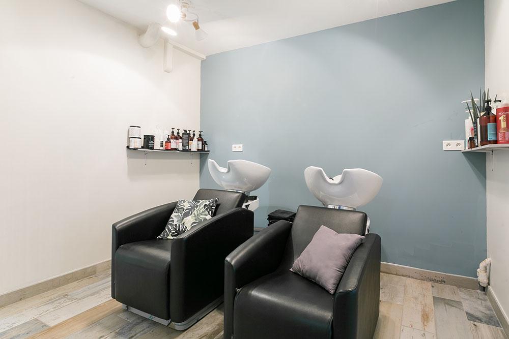 Salon de coiffure à Salies-de-Béarn