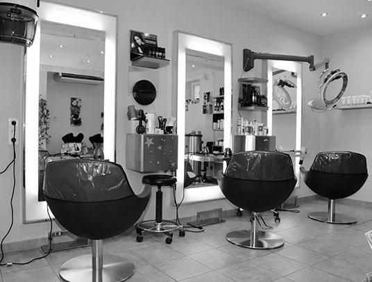 Salon de coiffure et Barbier à Montauroux