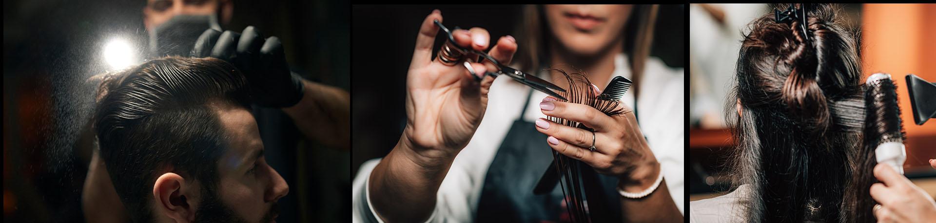 Salon de coiffure à Ploemeur