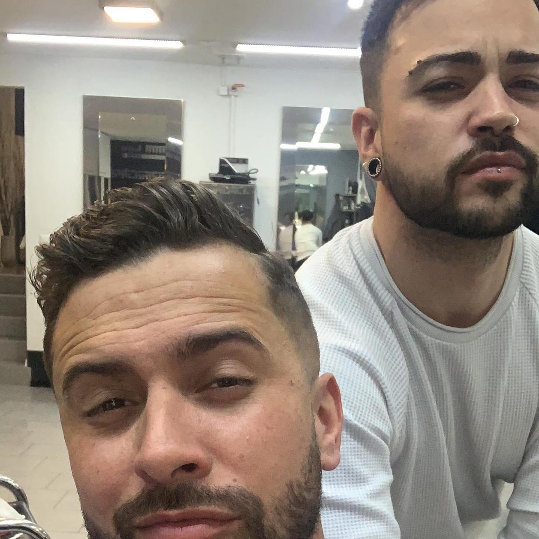 Salon de coiffure à Payerne