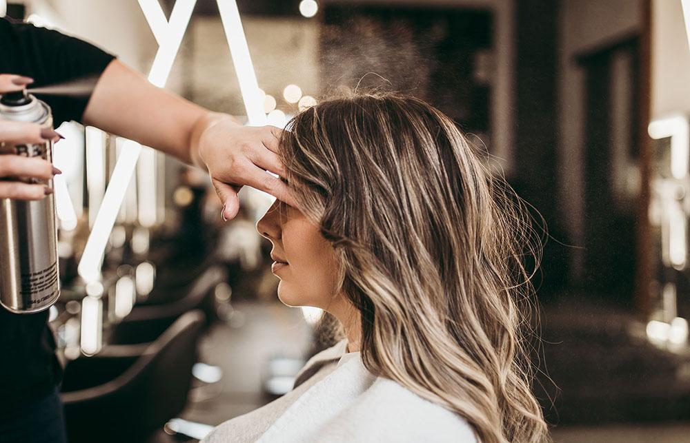 coiffeur mixte à Saintes