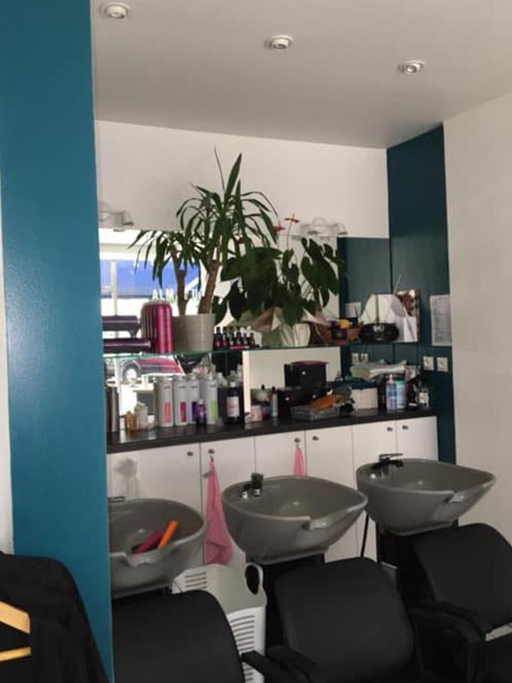 Salon de coiffure à Villeneuve le Roi