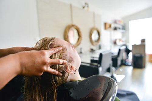 Salon de coiffure à Rhode-Saint-Genèse