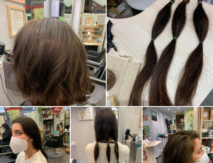 Salon de coiffure bien-être à Lyon