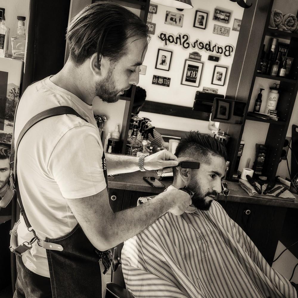 L'Original BarberShop à Colmar