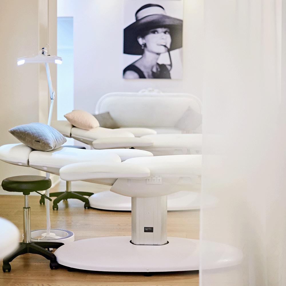Salon de beauté à Bruxelles