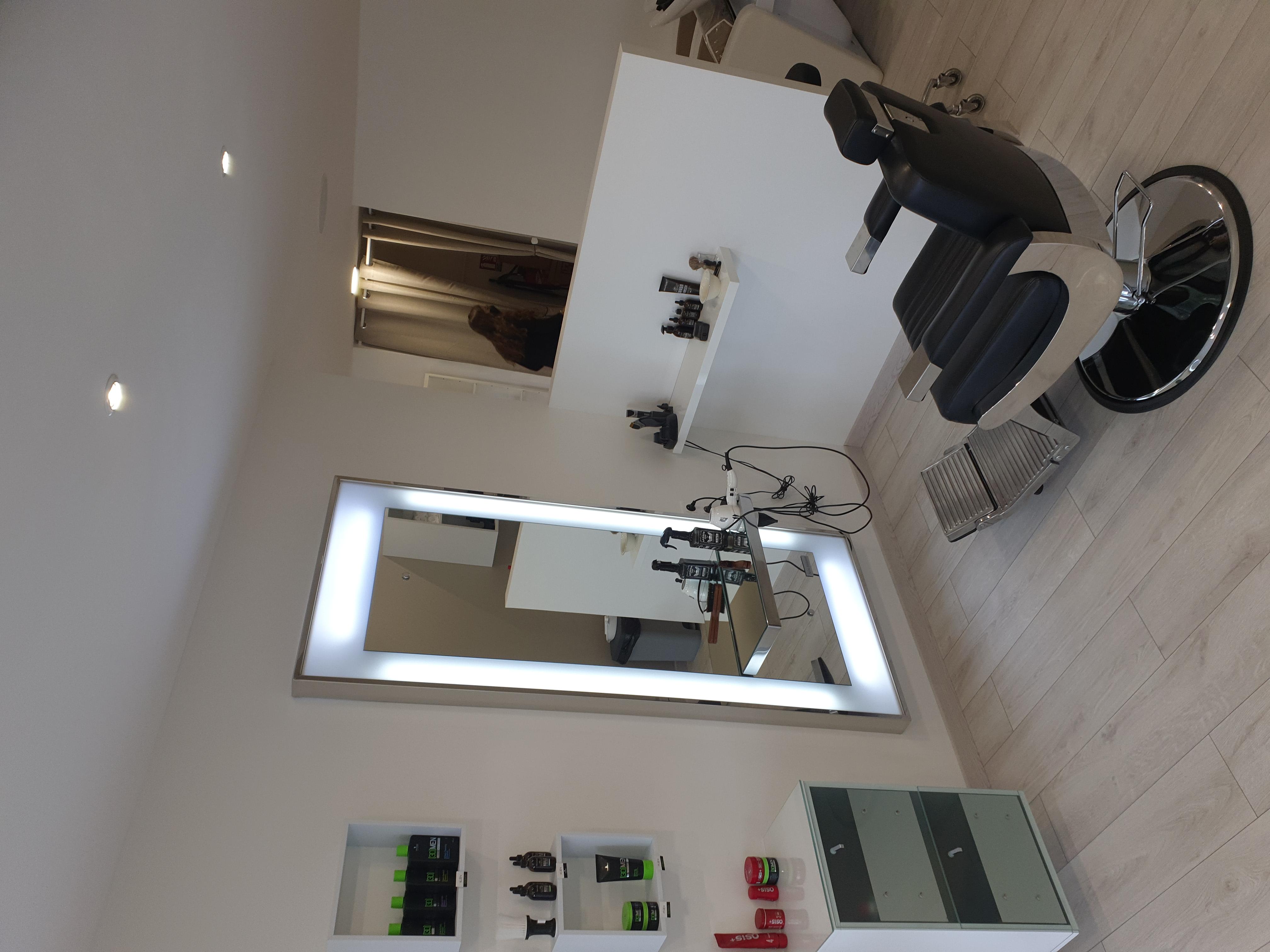 Salon de coiffure à Le Crès