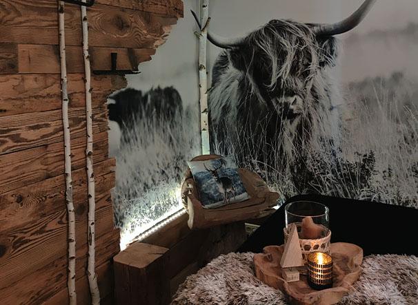 Salon de beauté à Rouffach