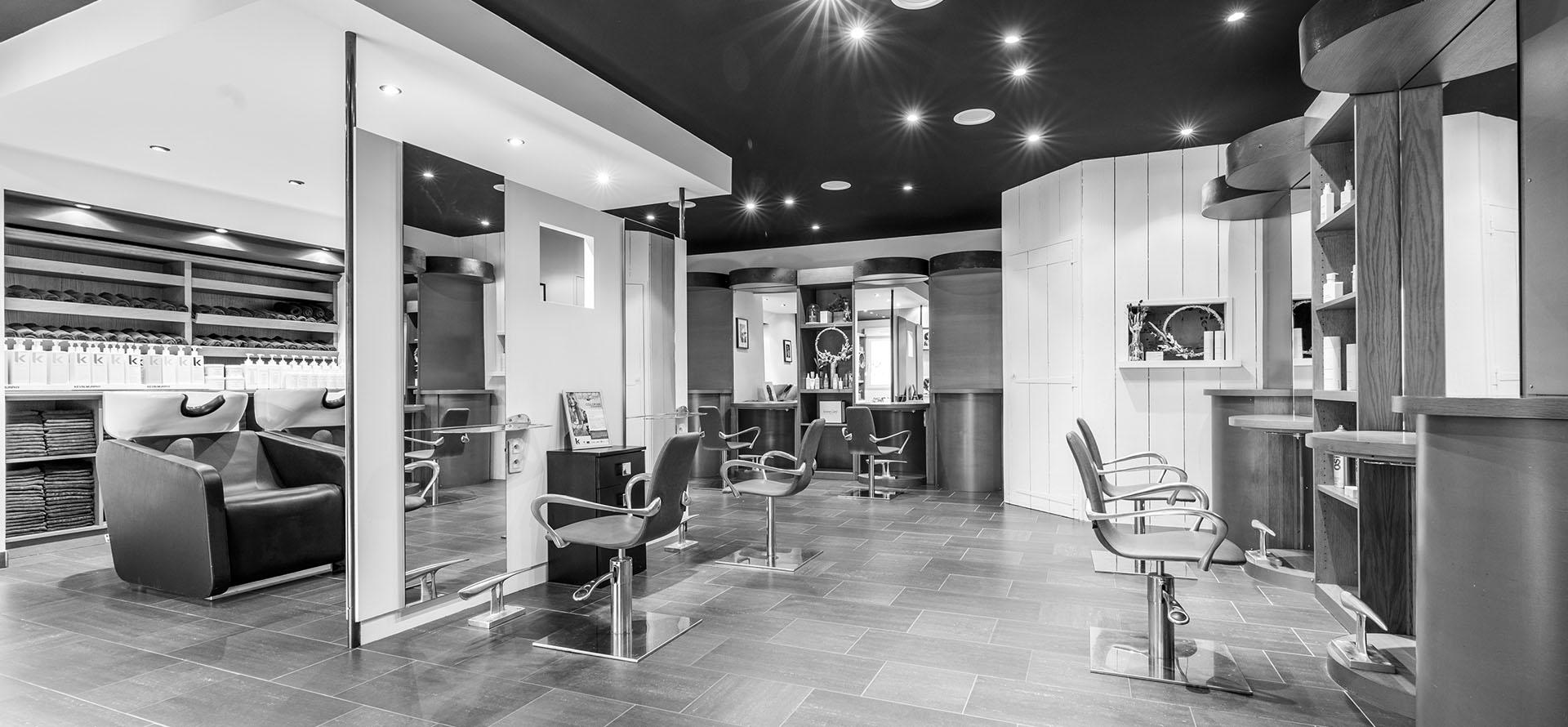 Salon de coiffure mixte à Sucé-sur-Erdre