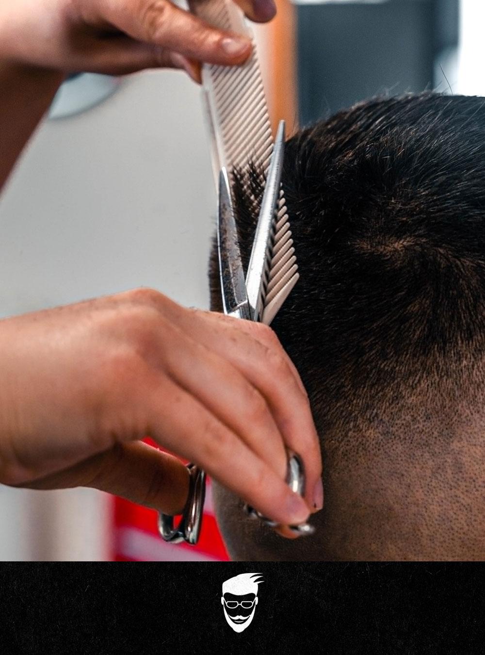 Coiffeur barbier à Honfleur
