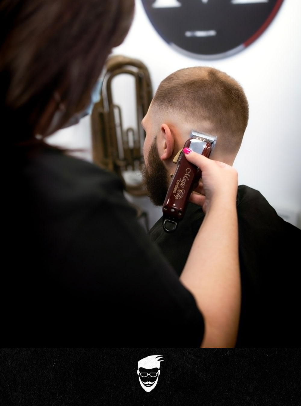 Barbershop à Vire (14)