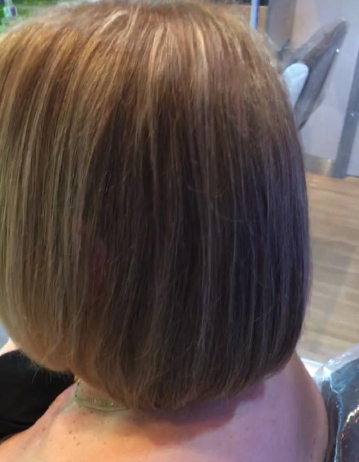 Salon de coiffure à Bourges