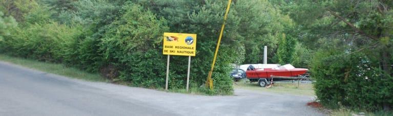 Façade du Baie de Chanteloube, Les Annettes 05230 Chorges