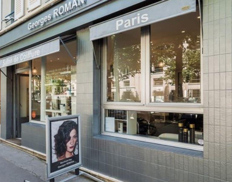Façade du 43 Avenue de Ségur 75007 Paris