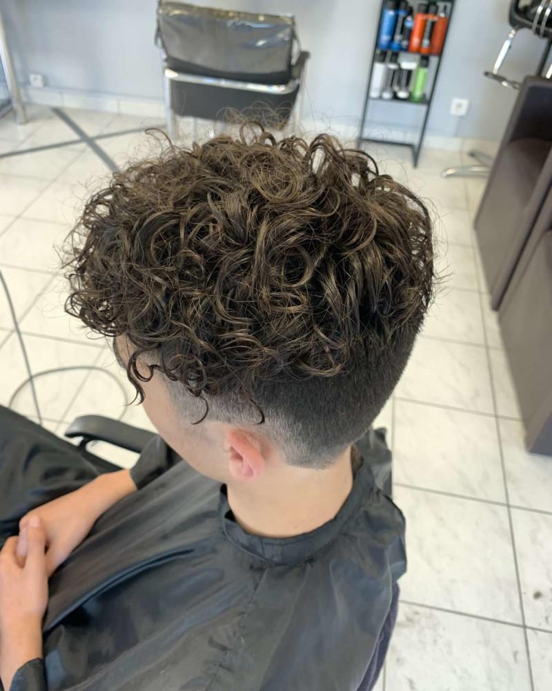 Salon de coiffure à Heyrieux en Isère - (38540)