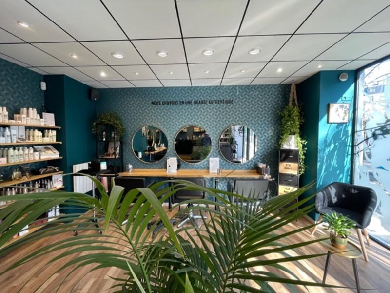 Salon de coiffure à Paris 15ème
