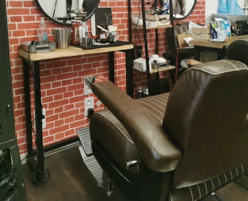 Salon de coiffure à Libourne