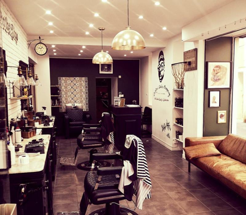 Salon de coiffure à à L'isle sur la Sorgue