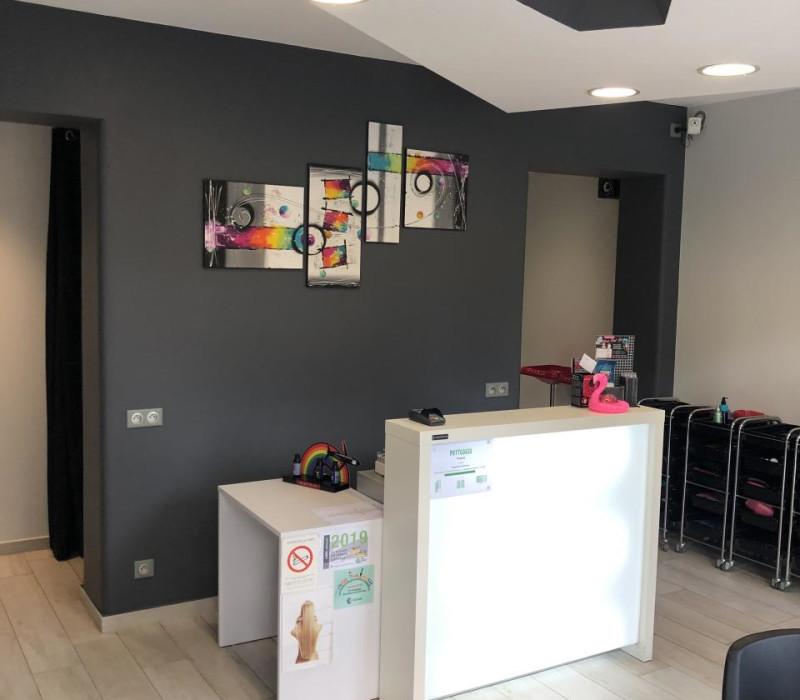 Salon de coiffure à  Hauteville-Lompnes