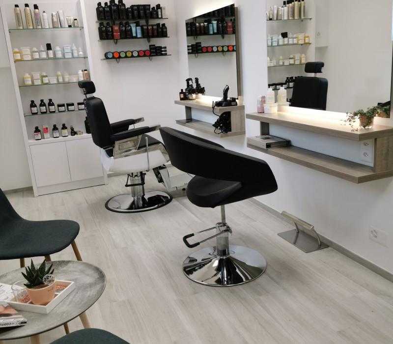 Coiffeur barbier à Aigle
