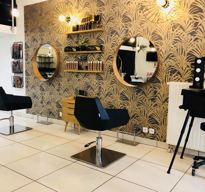 Salon de coiffure mixte à Belfort