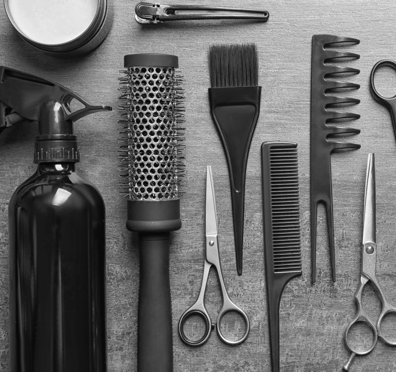 Salon de coiffure à Brie Comte Robert