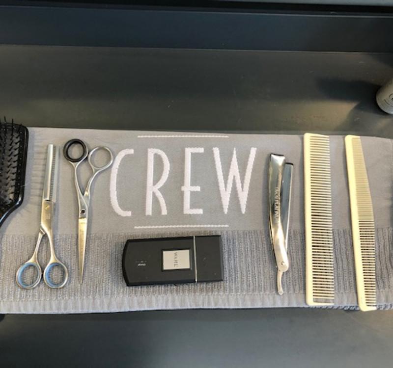 coiffeur coloriste à Le Mans