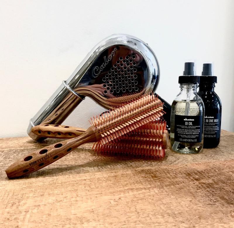 Salon de coiffure mixte à Aix-en-Provence