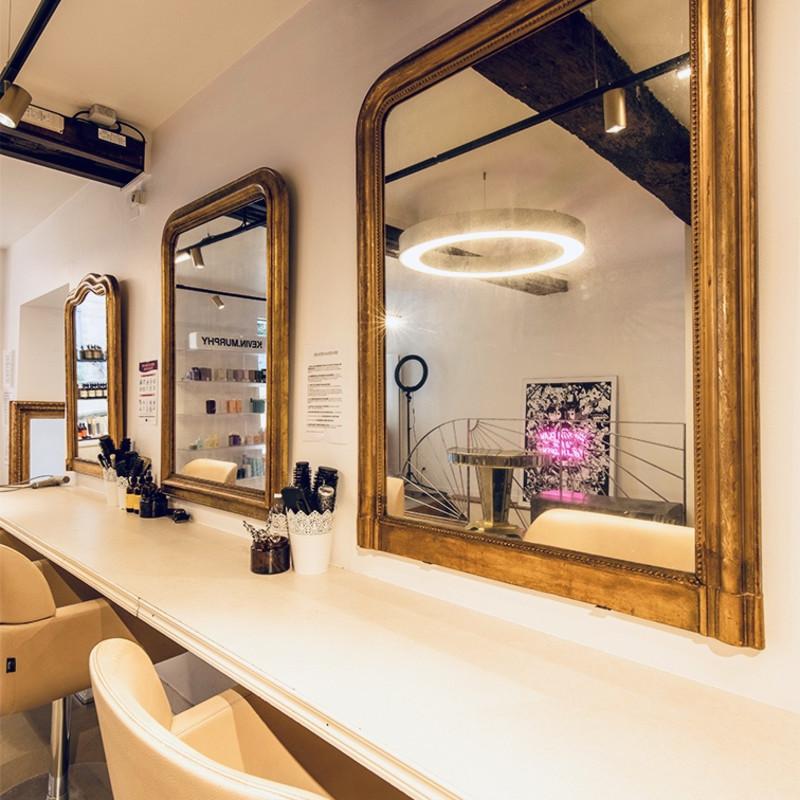 Salon de coiffure à Rennes (35)