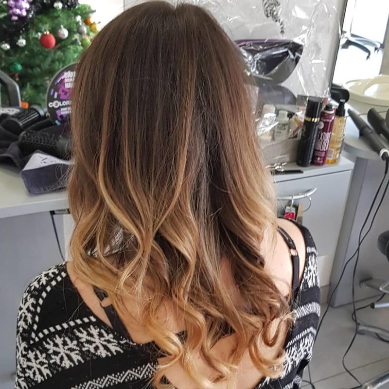 Salon de coiffure à Boujan-sur-Libron