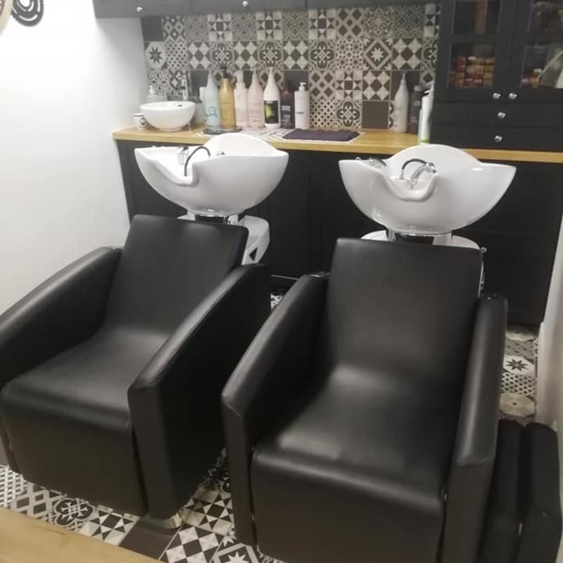 Salon de coiffure à Saint-Dizier