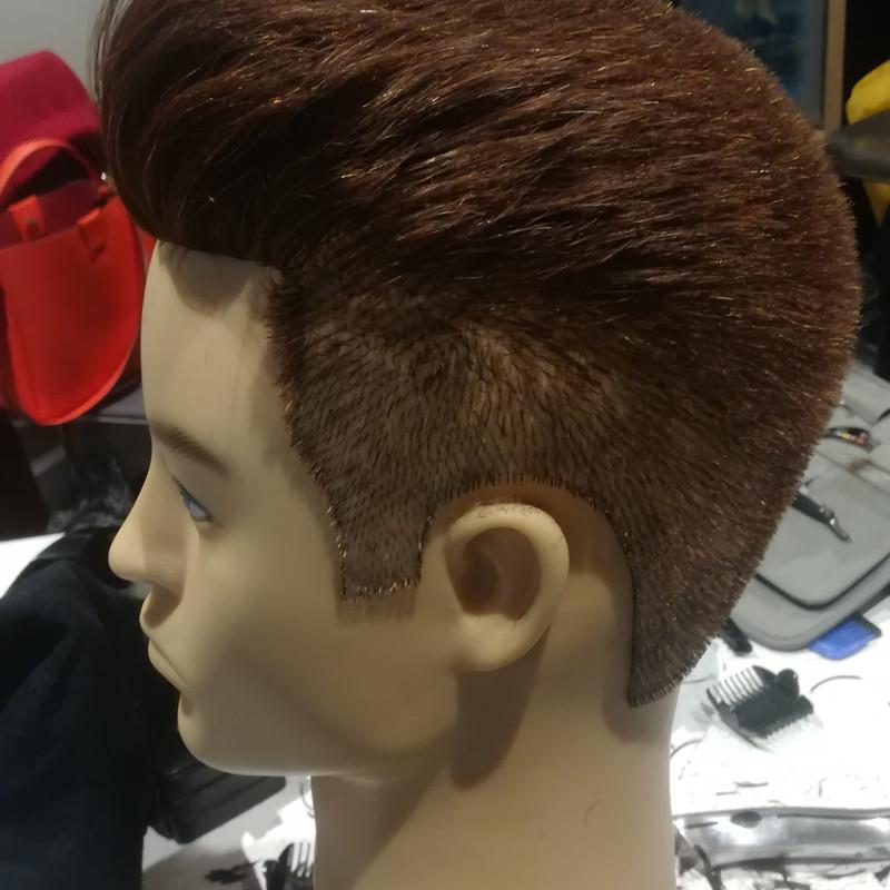 Salon de coiffure à Monnetier Mornex