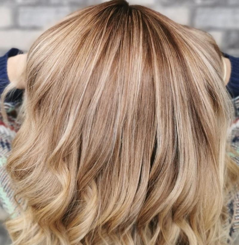 Salon de coiffure à Algrange