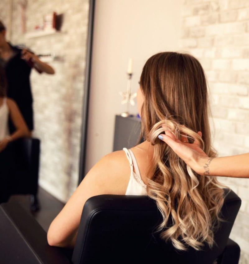 Salon de coiffure à Blainville-sur-Orne