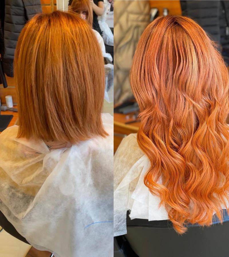Salon de coiffure à Le Cannet (06)
